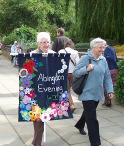 Abingdon Evening WI