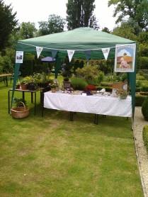 Cakes, jams, chutneys, plants & more