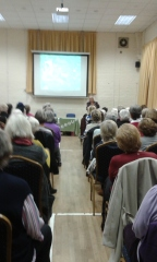Didcot Group meeting