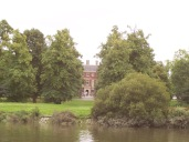 Ham House from across the river
